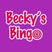 Becky's Bingo site