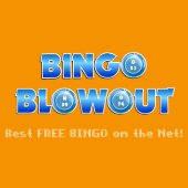 Bingo Blowout site