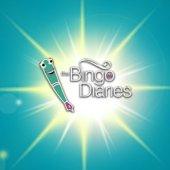 Bingo Diaries site