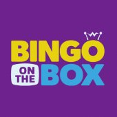 Bingo on the Box site