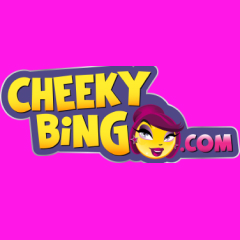 Cheeky Bingo logo