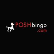 Posh Bingo site
