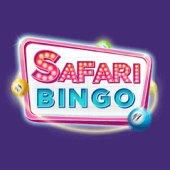 Safari Bingo