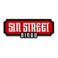 Sin Street Bingo