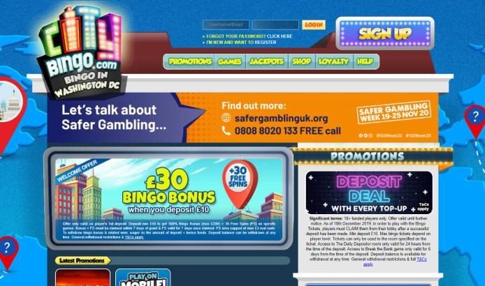 Lowest minimum deposit online casino